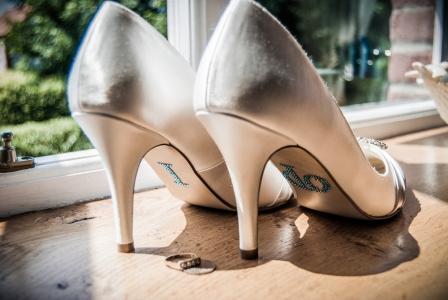 Jenis Sepatu yang Nyaman untuk Pesta Pernikahan