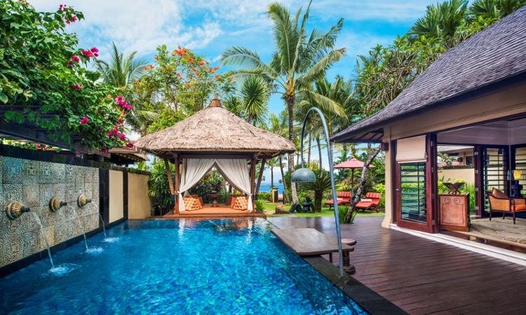 Resort Terbaik untuk Keluarga Anda