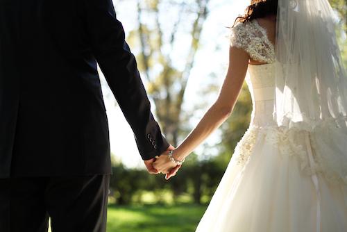 Umur Terbaik untuk Menikah