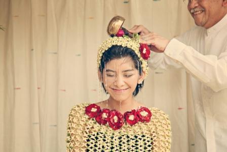 Antijitters Photography Bicara Kedekatan Emosi Saat Momen Pernikahan
