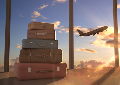 Kegiatan yang Bisa Dilakukan Saat Transit di Bandara