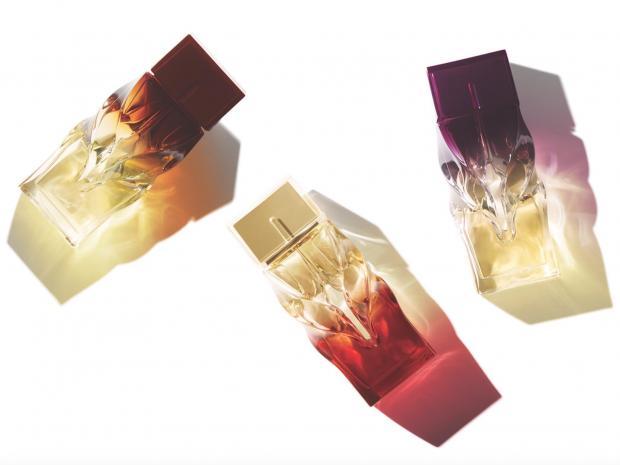 Parfum Pertama Christian Louboutin