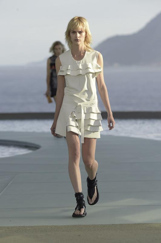 10 Hal Seru dari Koleksi Cruise Louis Vuitton