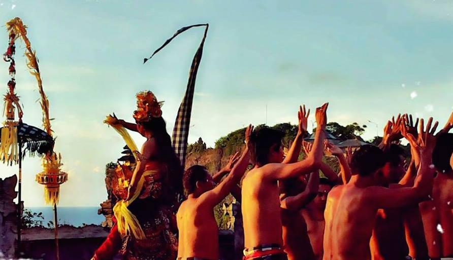 Tempat Menikmati Sunset Terbaik di Bali