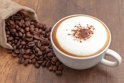 Cara Membuat Cappuccino di Rumah