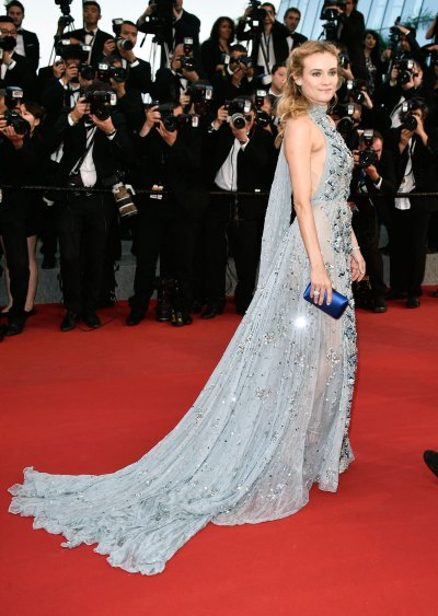 We Love: Diane Kruger Cannes Film Festival 2015