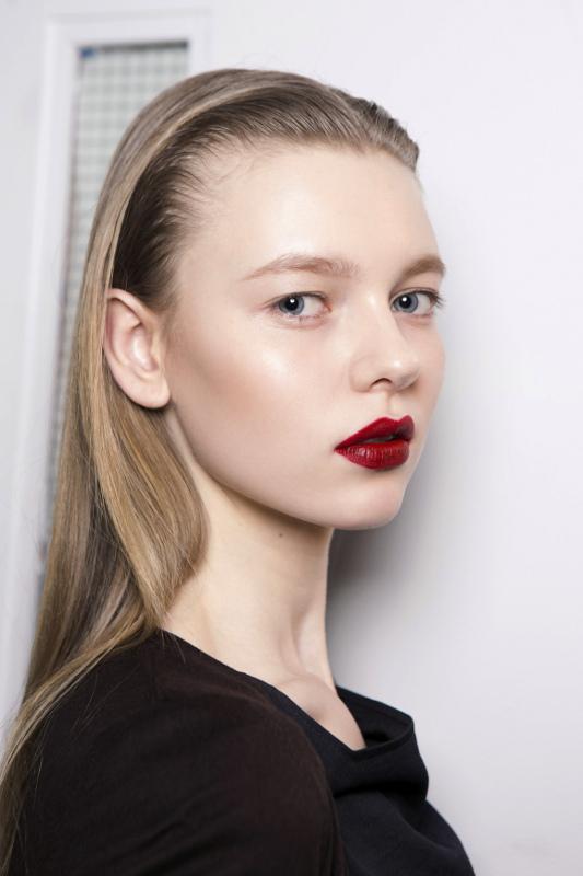 5 Gaya Rambut dari Model Runway Fashion Show