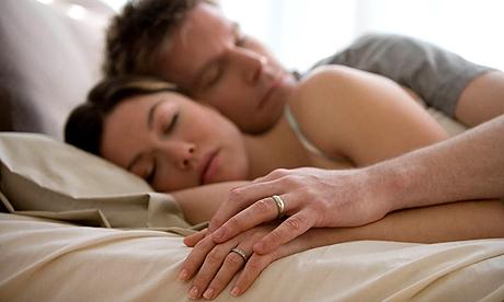5 Manfaat Seks untuk Kesehatan
