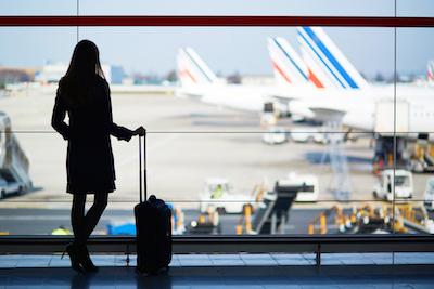 Trik Tetap Segar Setelah Naik Pesawat Seharian