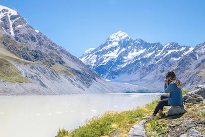 5 Negara Seru untuk Solo Traveling