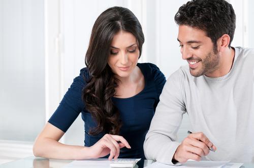 Sukses Berbisnis dengan Pasangan