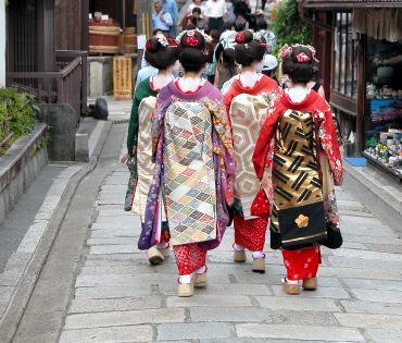Tip Liburan di Kyoto, Jepang