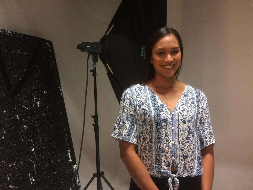 A Chat with Yosita Hapsari, Atlet Renang Indonesia