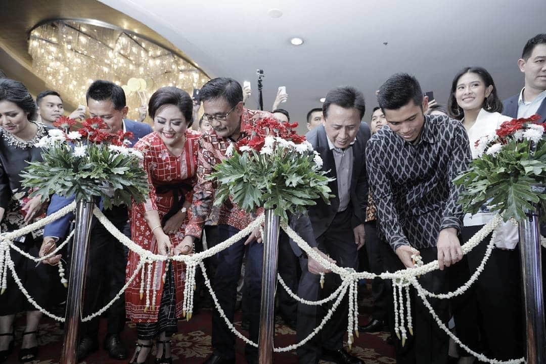 ART Jakarta 2017 Resmi Dibuka (Day 1)