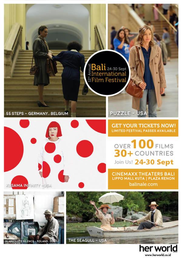 Balinale - Festival film international