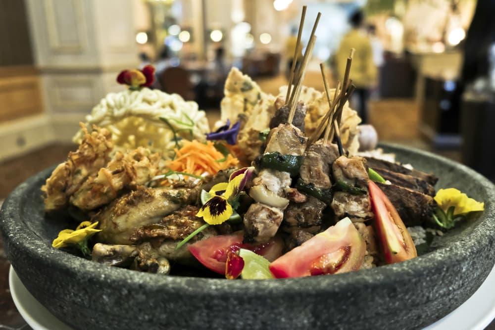 Buka Puasa Sambil Nostalgia Di Asia Restaurant