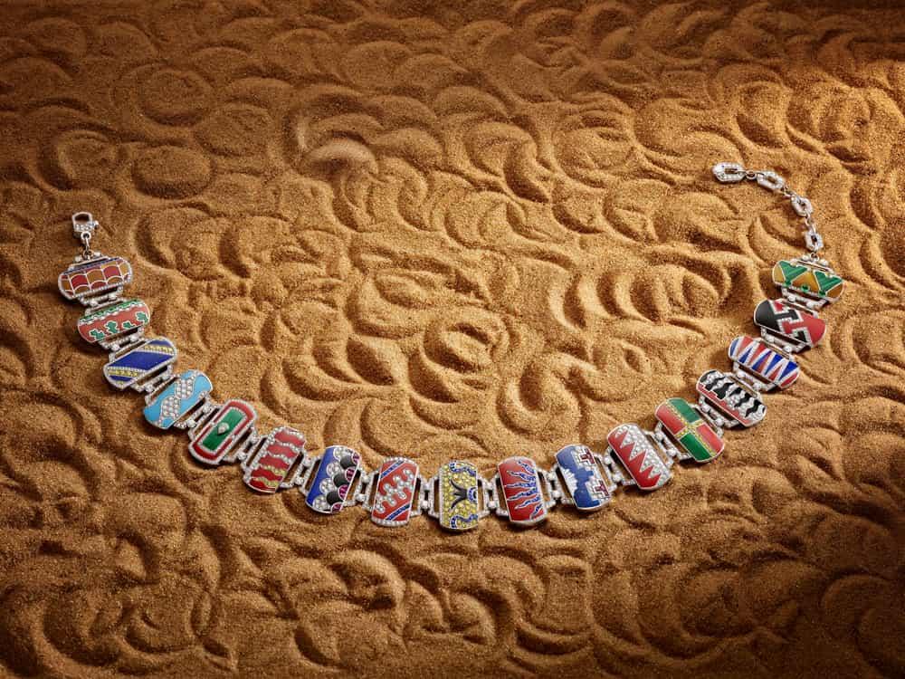 Bulgari Hadirkan Koleksi Perhiasan Festa