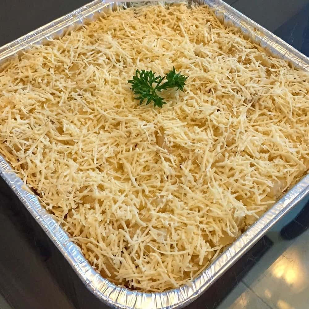 Cara Membuat 'Macaroni Schotel' Praktis dan Enak