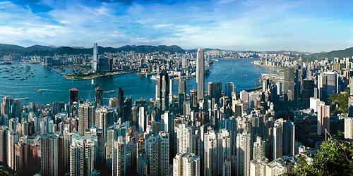 Jalan-Jalan Seru di The Peak Hong Kong