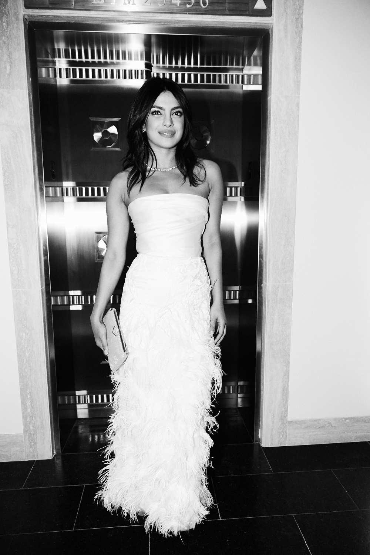 Kemeriahan Pesta 'Bridal Shower' Priyanka Chopra