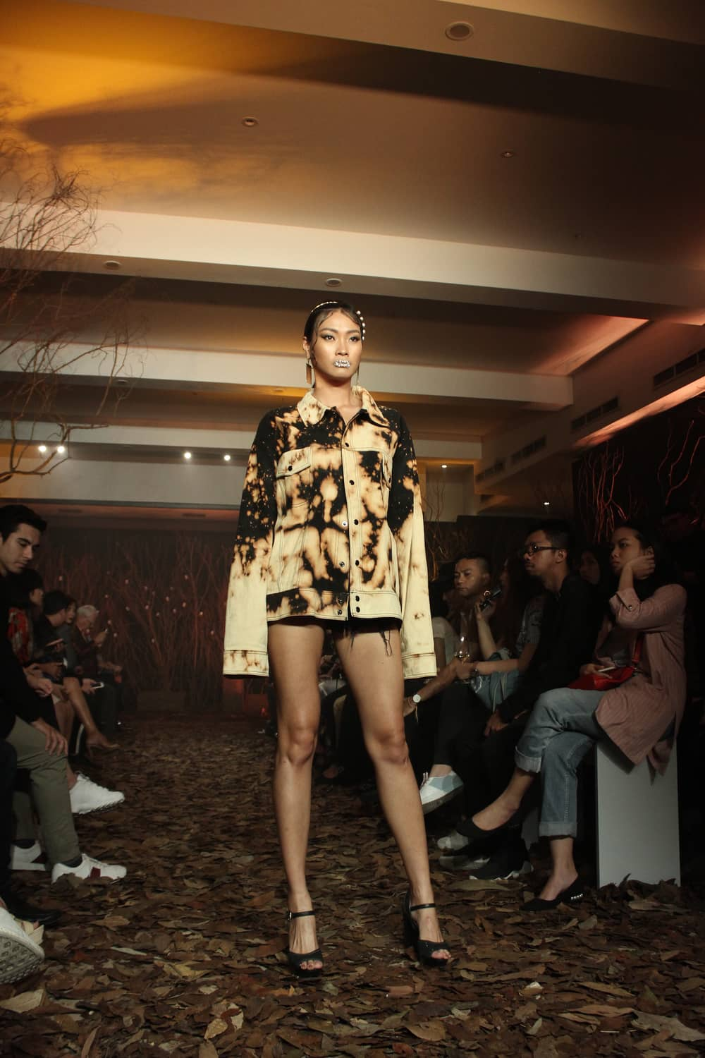 L'On: Label Lokal yang Siap 'Go International'
