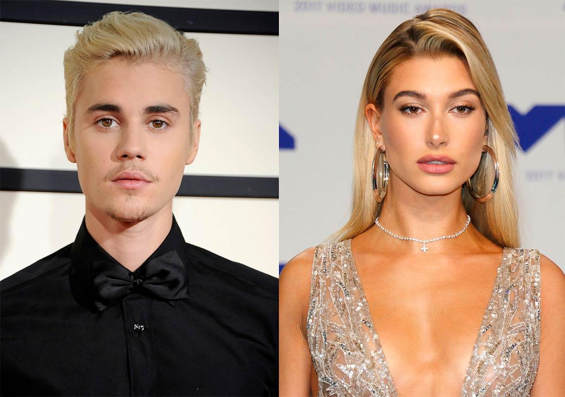 Makin Serius, Justin Bieber-Hailey Baldwin Bertunangan