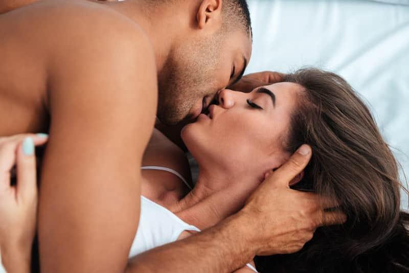 Manfaat Puasa Seks
