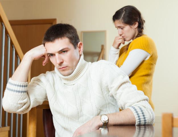 Mengapa Rasa Curiga Efek Diselingkuhi Tak Bisa Hilang?