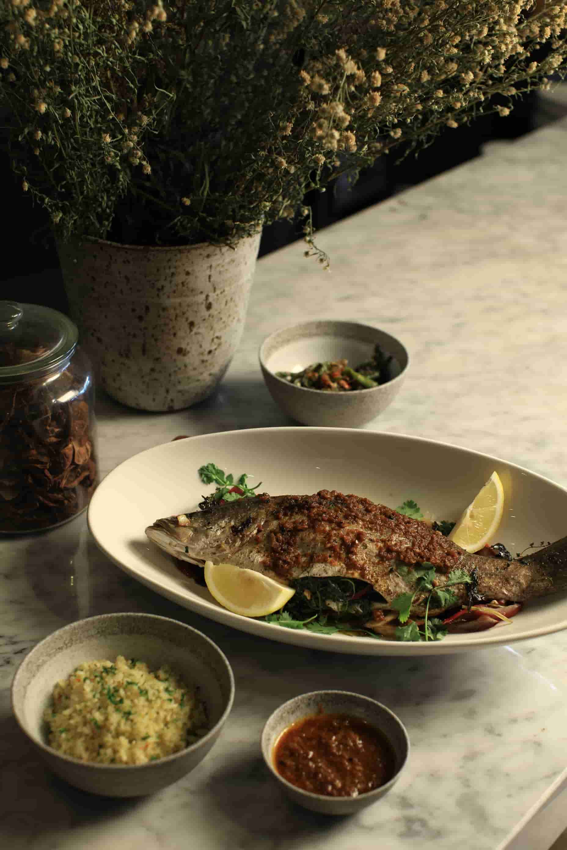 Resep Masak Ikan ala Chef Profesional (I)