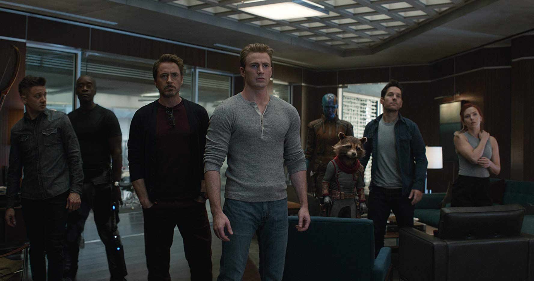 Review Film: 'Avengers: Endgame'