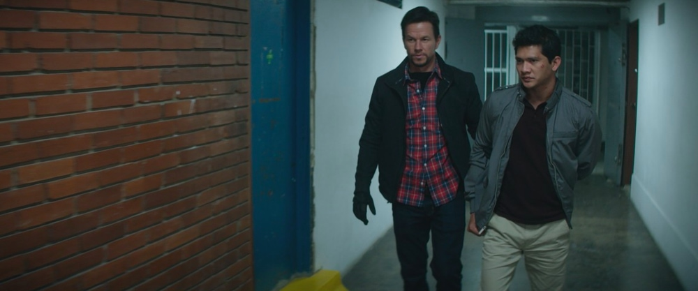 Review Film: Mile 22