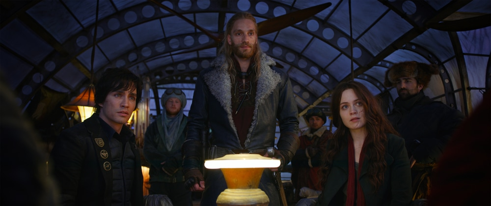 Review Film: 'Mortal Engines'