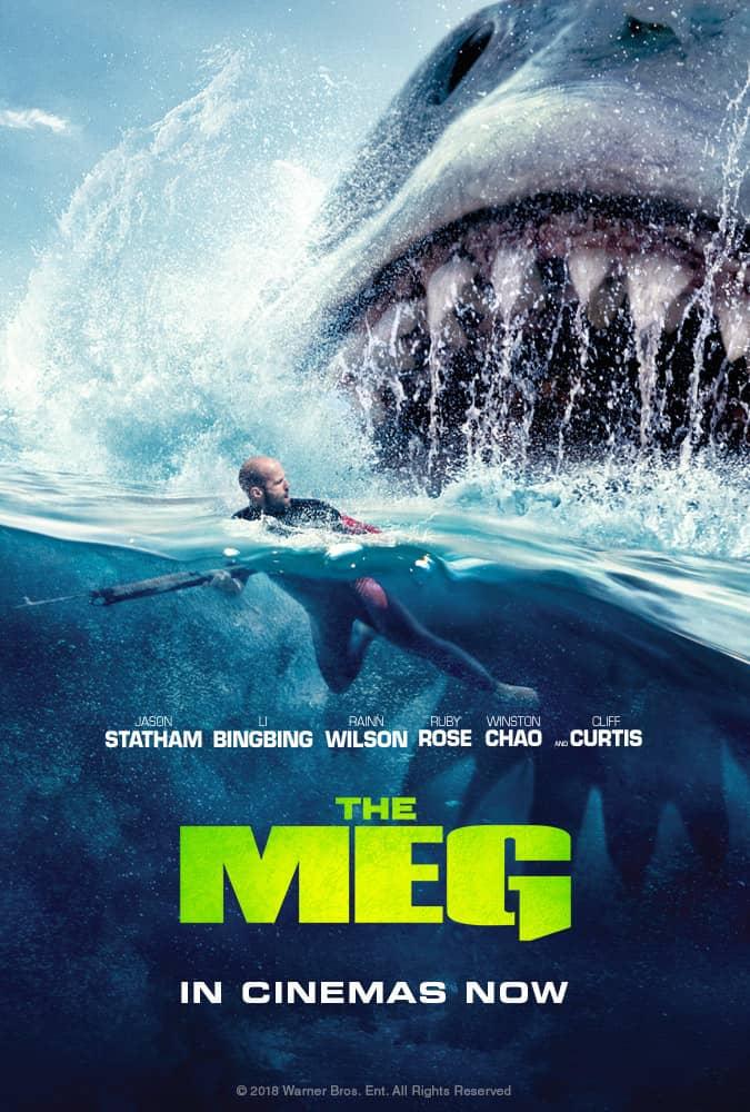 Review Film: The Meg