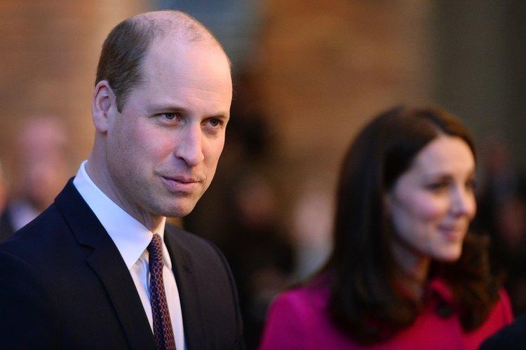 Sedihnya Pangeran William, Inggris Kalah di Piala Dunia