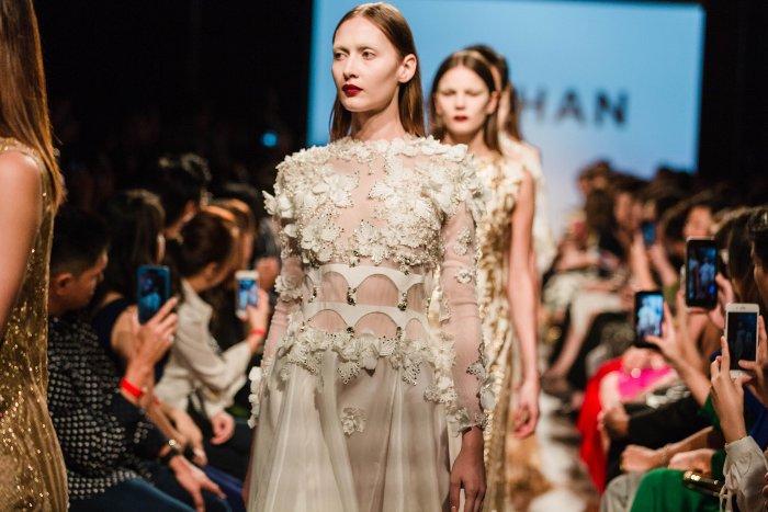 Serunya Singapore Fashion Week 2017