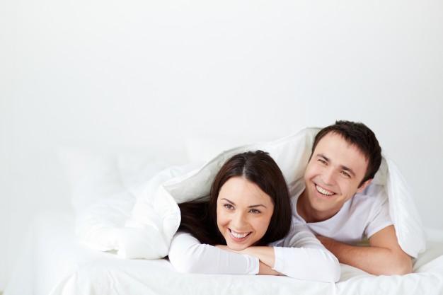 Terapkan 5 Hal Ini, Dijamin Pernikahan Bakal Langgeng