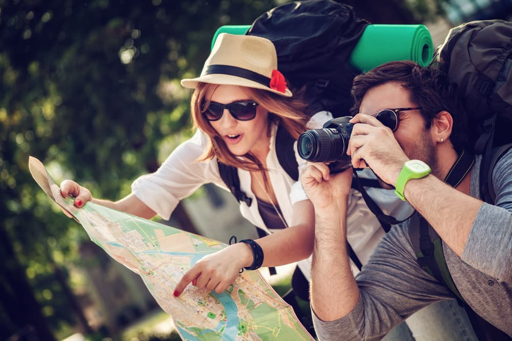 Tips Backpacking di Asia
