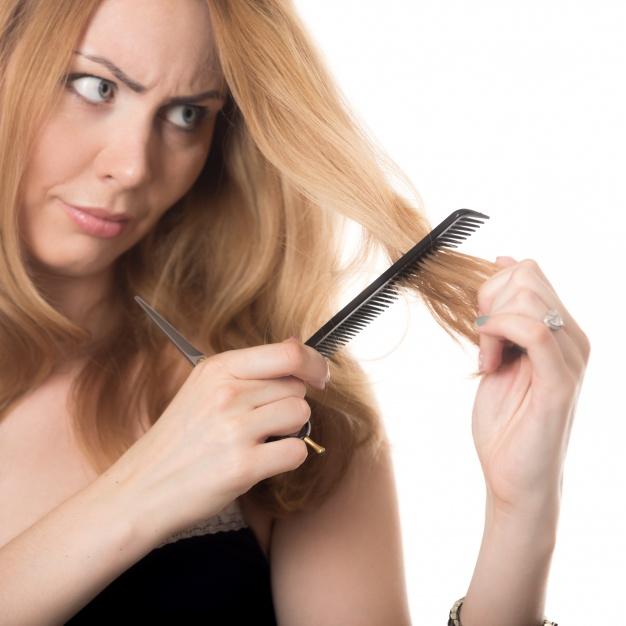 Tips Lengkap Merawat Rambut Berwarna Agar Tidak Rusak