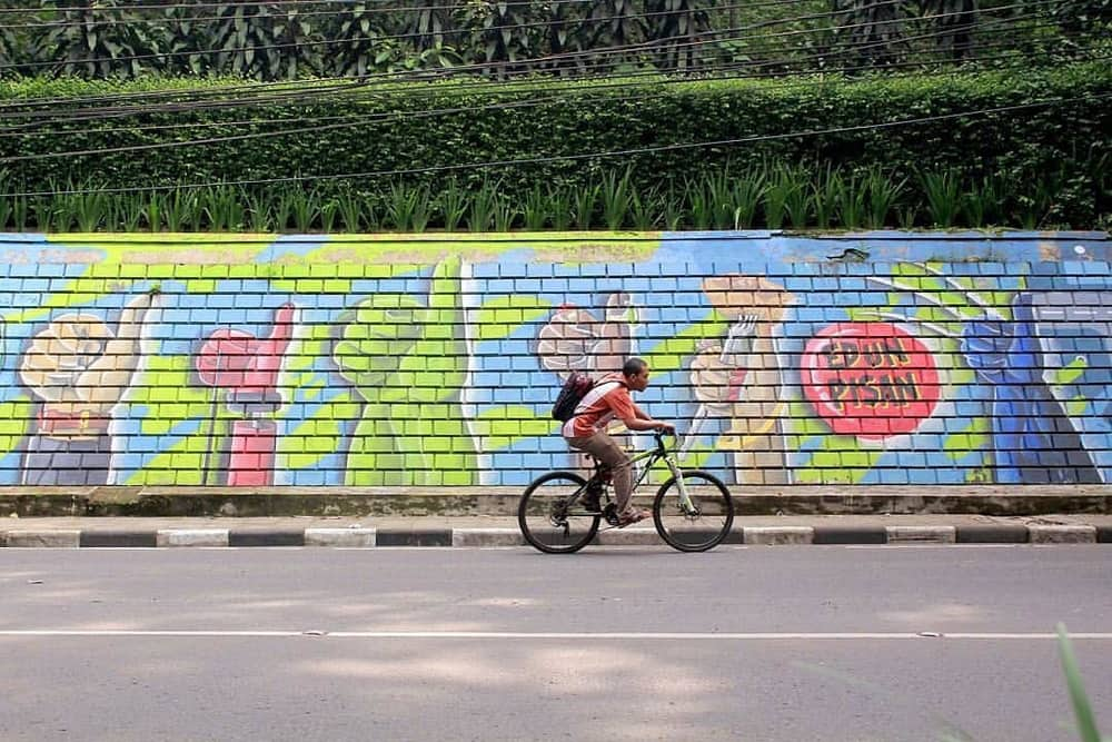 Traveloka Berpartisipasi Dalam Bandung Great Sale 2017