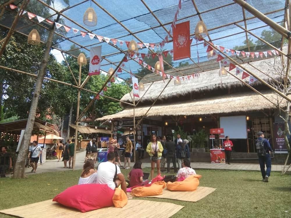 Ubud Food Festival 2019 Resmi Dibuka