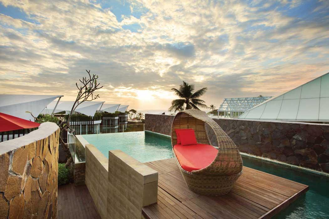 Voucher 3D2N Stay di Le Meridien Jimbaran Bali Hotel
