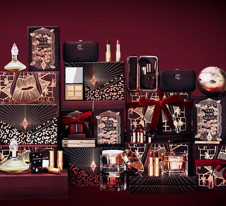 Ide Hadiah Natal dan Tahun Baru untuk Beauty Junkie