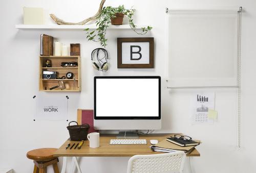 Tips Menciptakan Area Kerja yang Nyaman