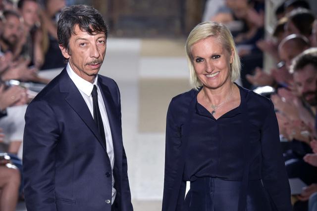 Desainer Baru Christian Dior