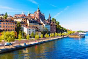 Lokasi Wisata yang Wajib Dikunjungi di Swedia
