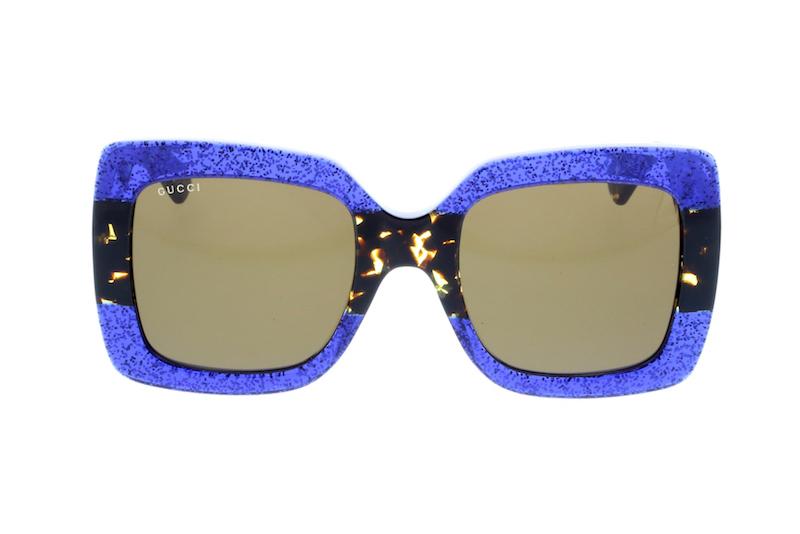 Gucci Eyewear Hadir di Optik Seis