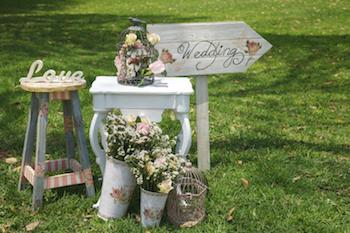 Tips Mengadakan Pesta Pernikahan di Taman