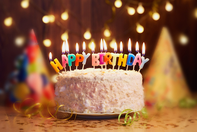 Cara Membuat Kue Ulang Tahun Sendiri