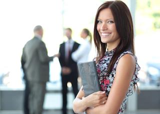 Tips Agar Lebih Bahagia di Kantor