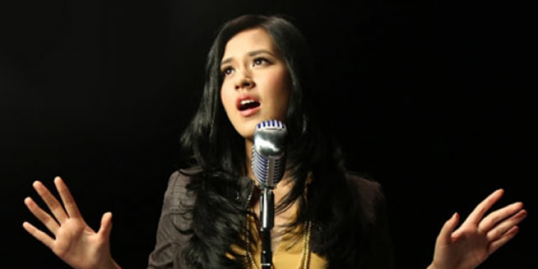 Konser Tunggal Raisa